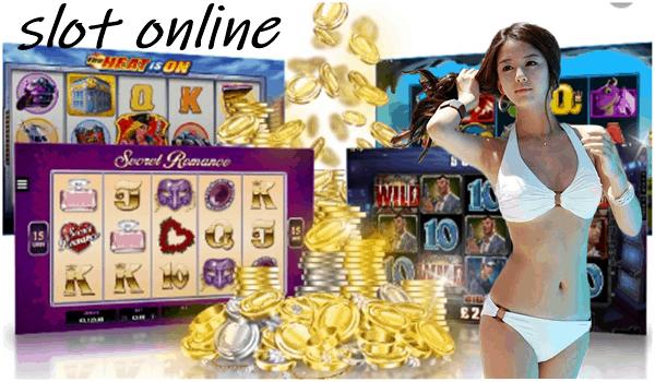 Bagaimana Memilih Situs Slot Game Terpercaya Yang Tidak Menipu